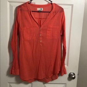Old Navy Tunic size L Used